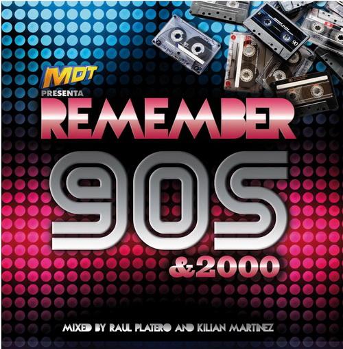 LOS Nº1 DE LOS 90'S (CON516CD)